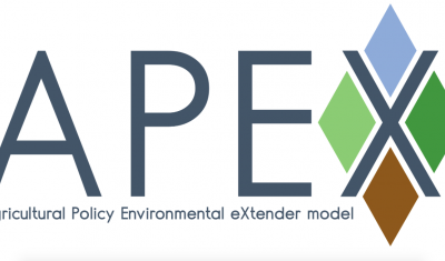Agricultural Policy/Enviornmental eXtender Model http://epicapex.tamu.edu/apex/