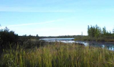 Caroline Lake, Wisconsin