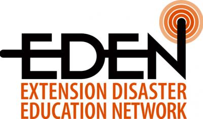 EDEN: Extension Diaster Education Network