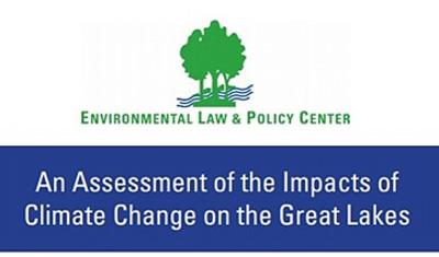 An Assessment of the Impacts of Climate Change on the Great Lakes Cover