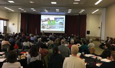 2018 Partners Meeting