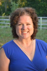 Elizabeth Marks, NRCS Project Liaison to the Northeast Climate Hubs