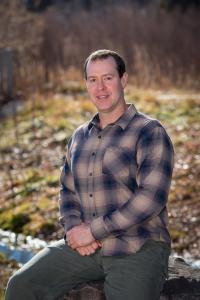 Justin Mount, NRCS Liaison, Midwest Climate Hub
