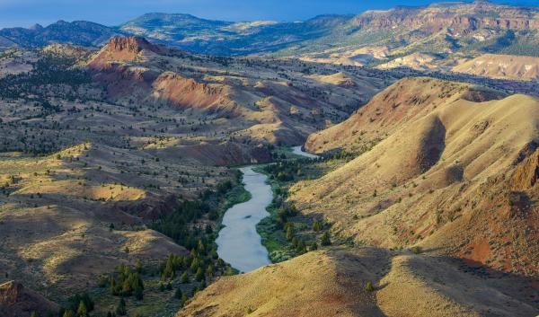 John Day River, Oregon