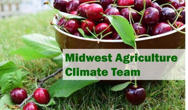 Midwest Agriculture Climate Team